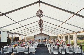 Wedding Venue - Spicers Hidden Vale - Luxury Outdoor Marquee 1 on Veilability