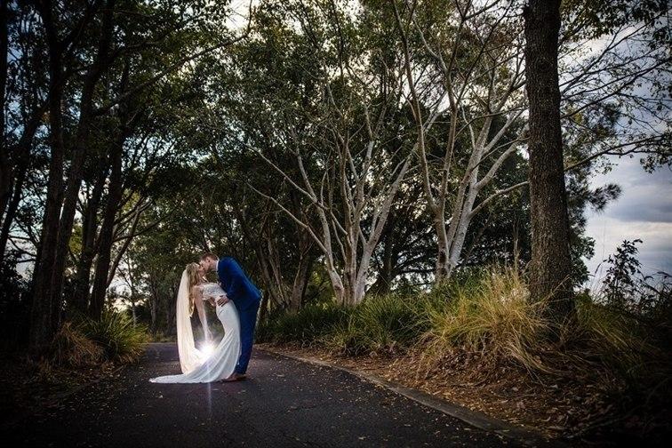 Wedding Venue - Links Hope Island 9 on Veilability