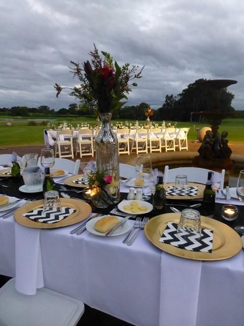 Wedding Venue - Links Hope Island - Pegasus Courtyard 1 on Veilability