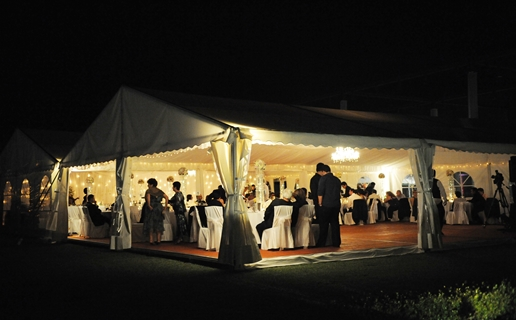 Wedding Venue - Natural Bridge Weddings - Marquee Receptions 5 - Marquee Hire by Event Marquees on Veilability