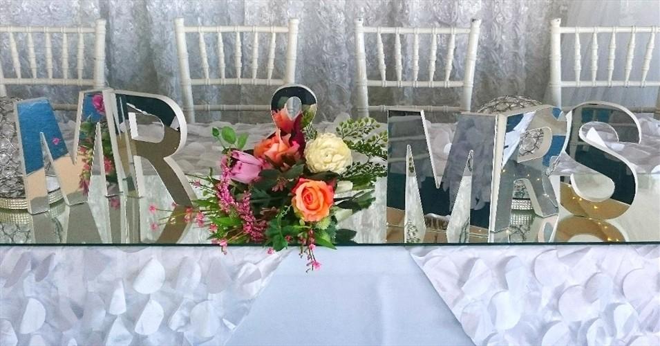 Wedding Venue - Tranquil Park - The Glasshouse Room 1 on Veilability