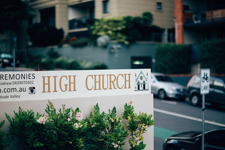 Wedding Venue - High Church 20 on Veilability