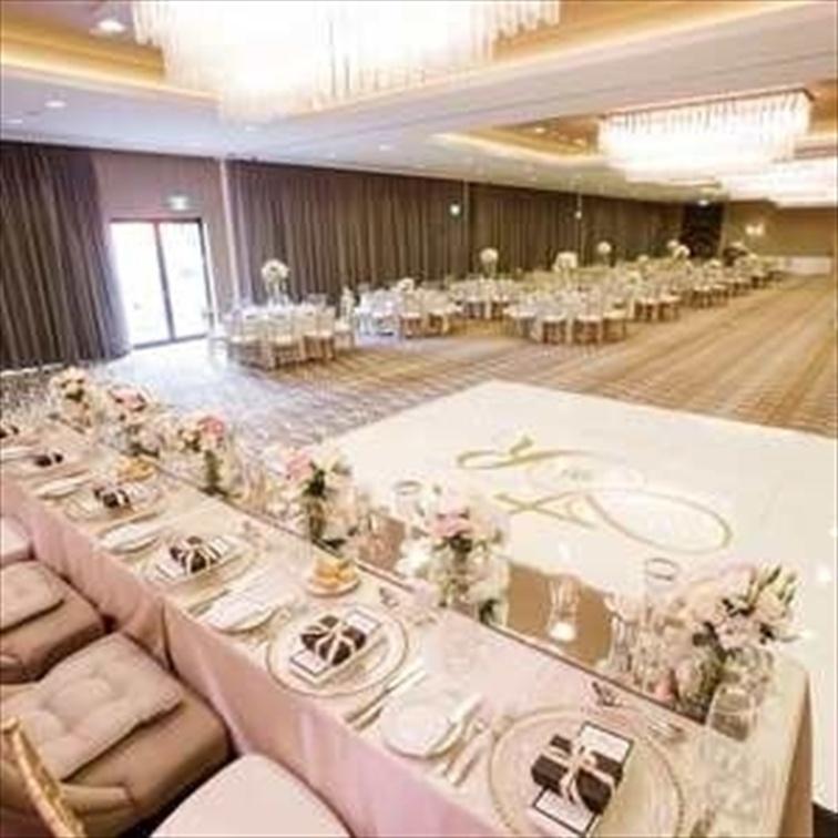 Wedding Venue - United Service Club Queensland 6 on Veilability