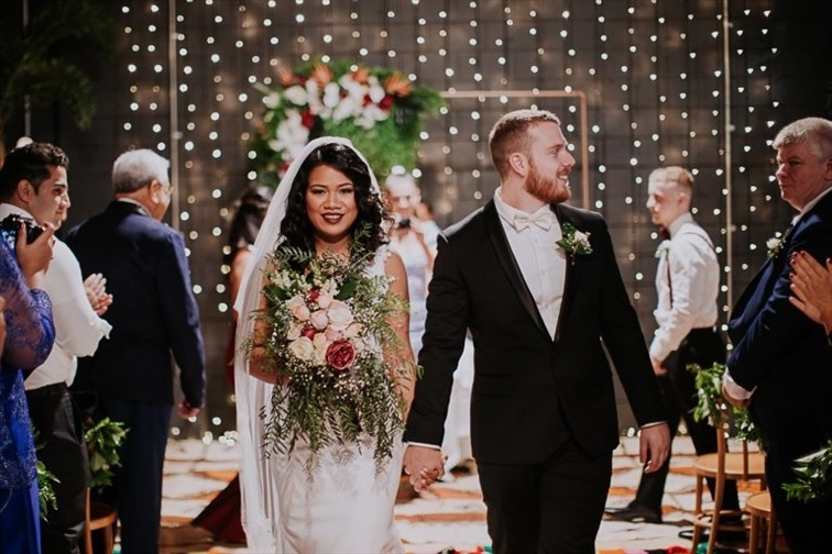 Wedding Venue - Lightspace 2 on Veilability