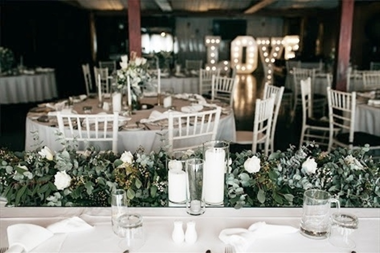 Wedding Venue - Glengariff Estate - Winery & Vineyard - Estate Room 2 on Veilability