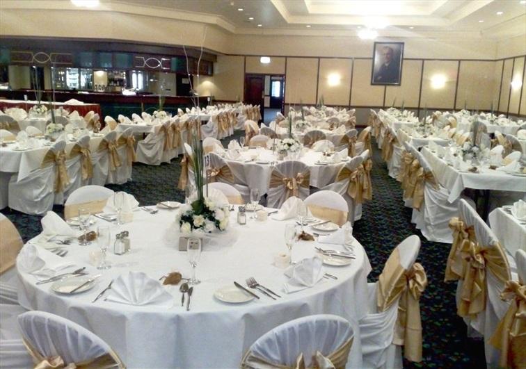 Wedding Venue - Souths Sports Club 1 on Veilability