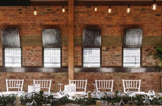 Wedding Venue - Brisbane Racing Club Ltd 7 on Veilability