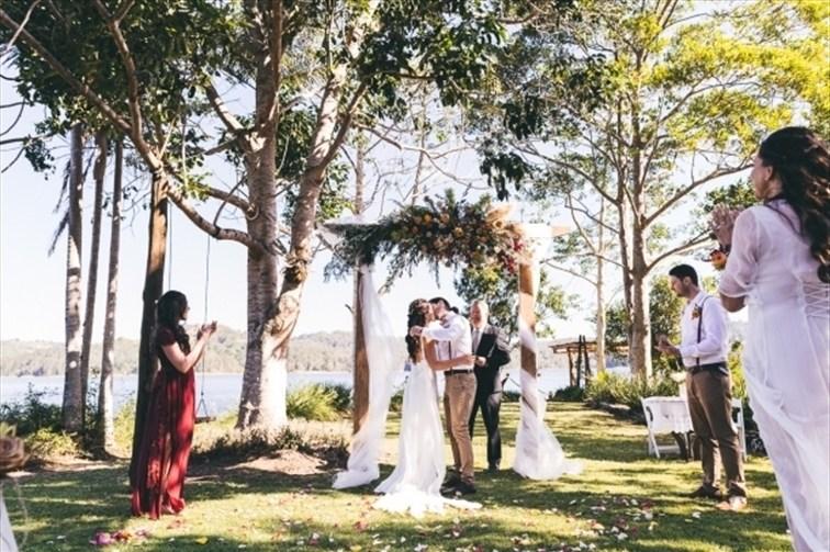 Wedding Venue - Secrets on the Lake 41 on Veilability