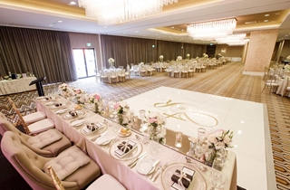 Wedding Venue - Rydges South Bank - Podium 6 on Veilability