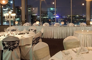 Wedding Venue - Pacific Hotel Brisbane - Panorama Room 1 on Veilability