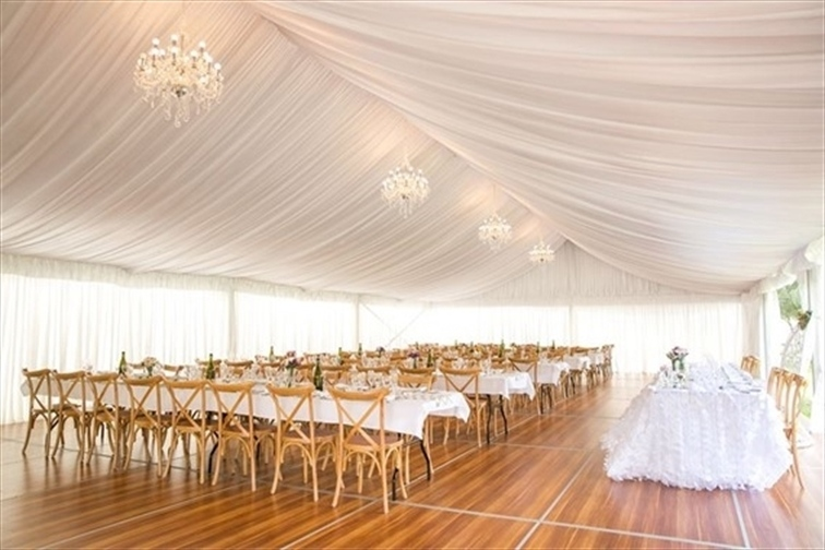 Wedding Venue - O'Reilly's Canungra Valley Vineyards - Marquee Hire 2 on Veilability