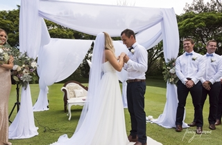 Wedding Venue - Surfers Paradise Golf Club 11 on Veilability