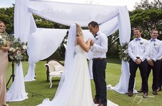 Wedding Venue - Surfers Paradise Golf Club 11 on Veilability