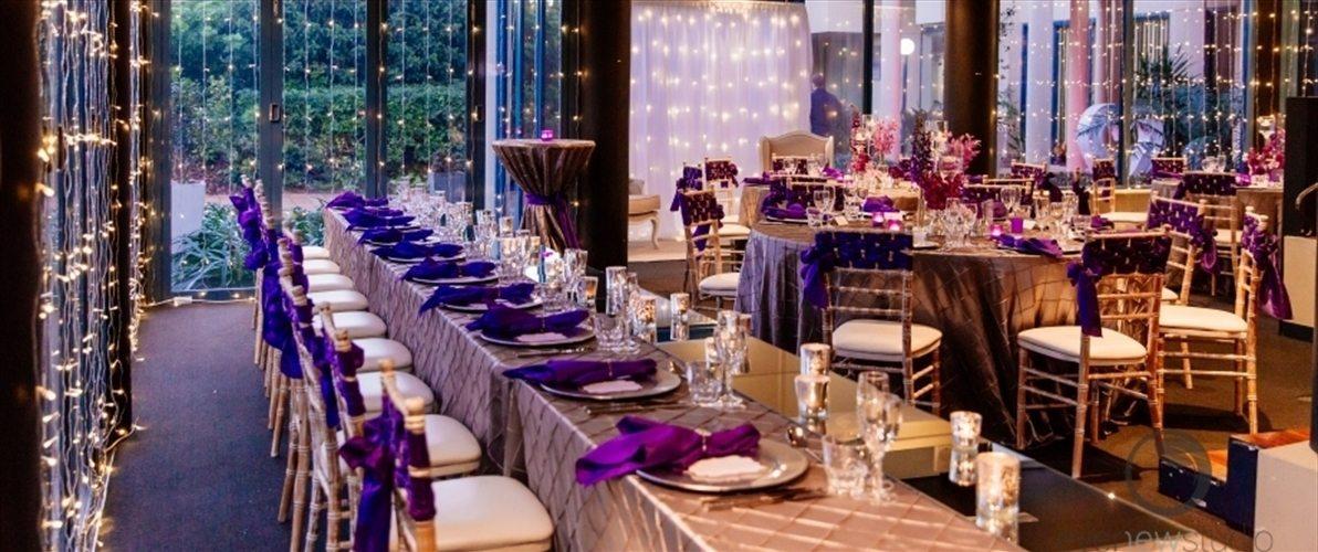 Wedding Venue - The Landing At Dockside - The Garden Room 4 on Veilability