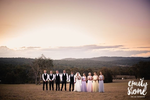 Wedding Venue - Cherrabah Country Weddings 48 on Veilability