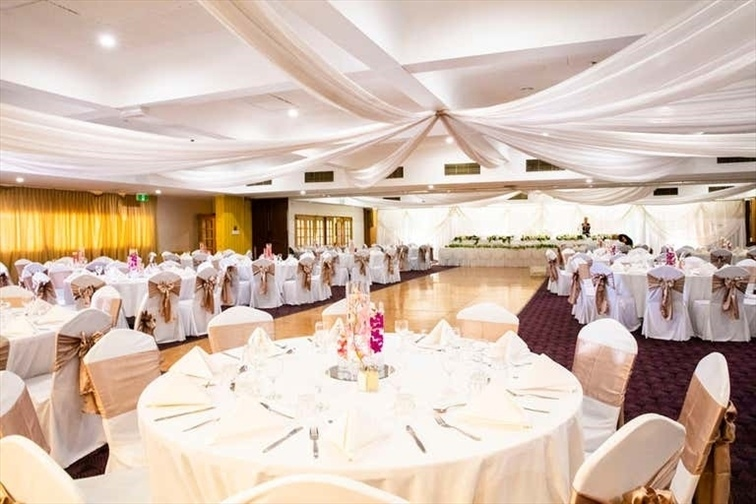 Wedding Venue - The Acacia Ridge Hotel and Conference Centre 1 on Veilability
