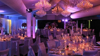 Wedding Venue - Victoria Park Weddings - The Marquee 7 - The Marquee on Veilability