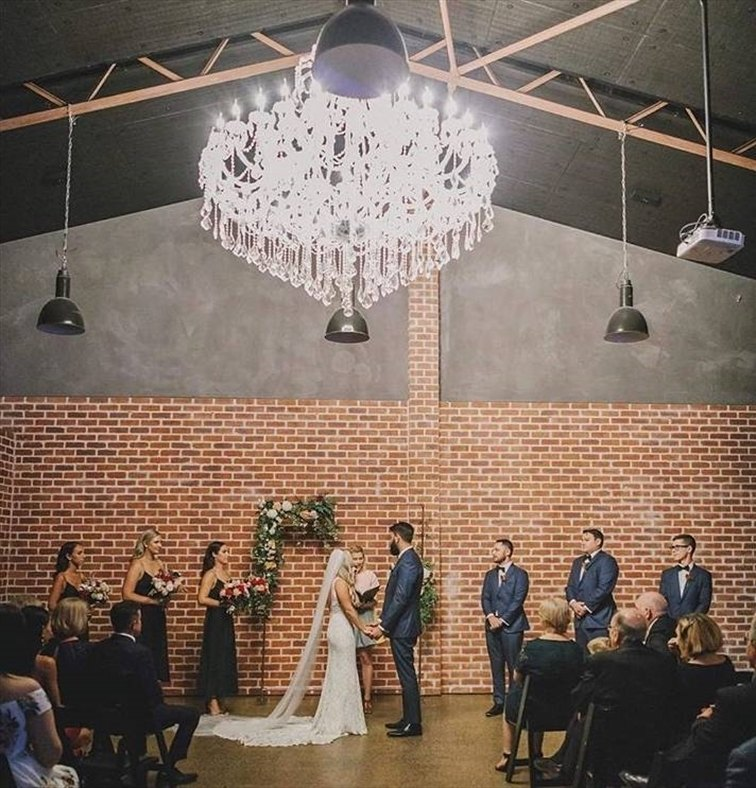 Wedding Venue - Factory 51 12 on Veilability