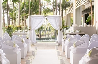Wedding Venue - Surfers Paradise Marriott Resort & Spa 2 on Veilability
