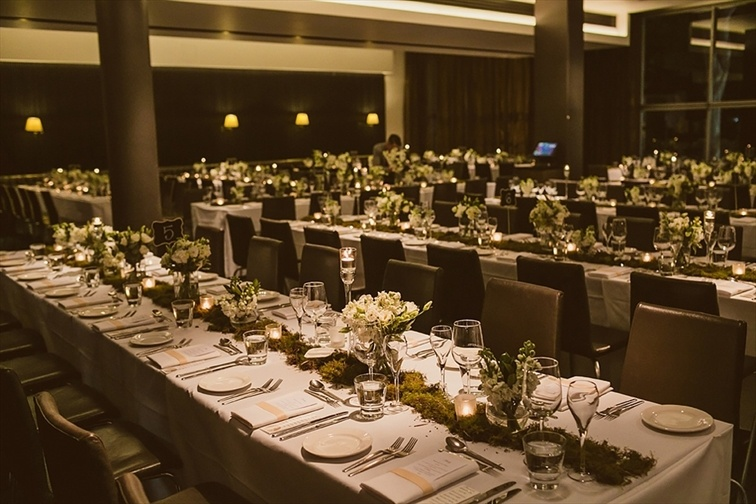 Wedding Venue - Port Office Hotel - The Fix Restaurant and Bar 1 on Veilability
