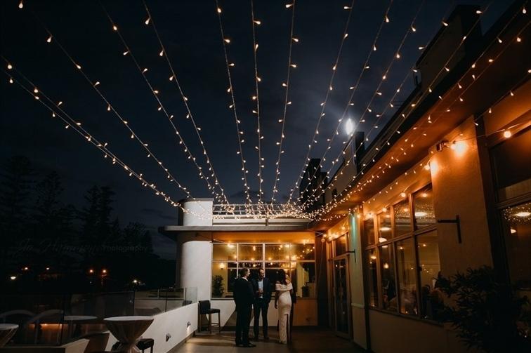Wedding Venue - Suttons Beach Pavilion 2 on Veilability