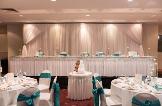 Wedding Venue - Novotel Surfers Paradise - Boulevard & Verandah  1 on Veilability