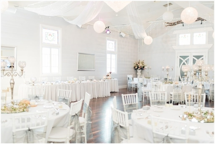 Wedding Venue - Darling St Chapel - The Darling St Centre 8 on Veilability