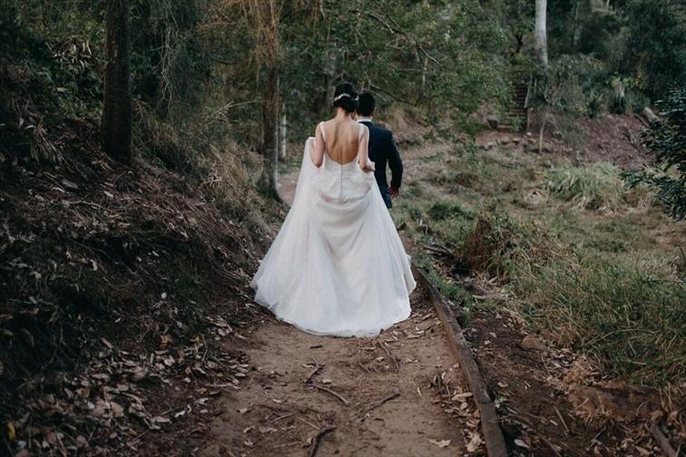 Wedding Venue - Hillstone St Lucia 10 on Veilability