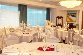 Wedding Venue - Pacific Resort Cleveland - The Emerald Room 2 on Veilability