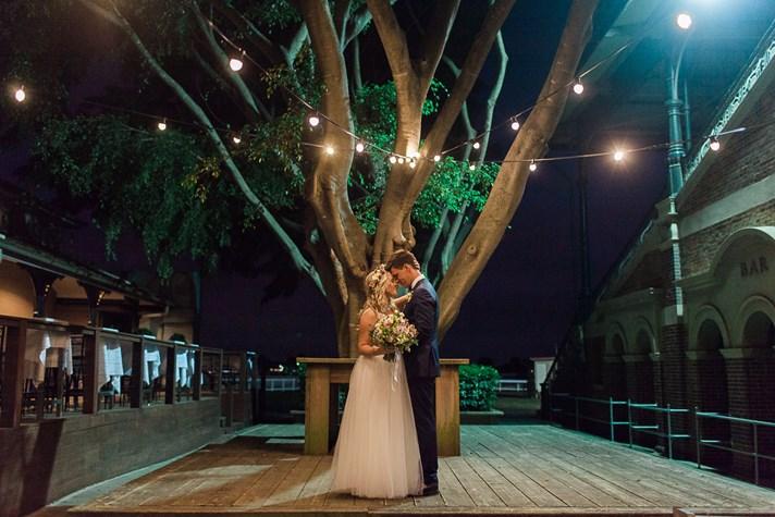 Wedding Venue - Brisbane Racing Club Ltd 10 on Veilability