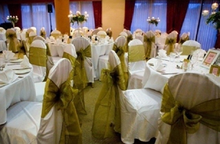 Wedding Venue - Springwood Tower Hotel - Eagle Rooms Combined 1 on Veilability