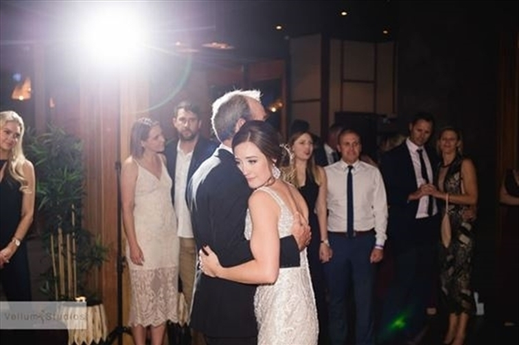 Wedding Venue - Loft West End 19 on Veilability
