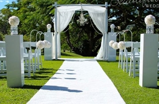 Wedding Venue - Pacific Golf Club 1 on Veilability