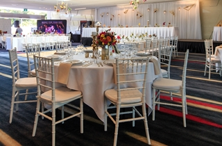 Wedding Venue - RACV Royal Pines Resort - Royal Poinciana 1 on Veilability