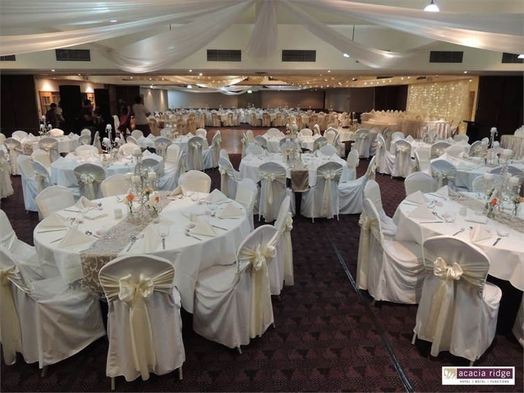 Wedding Venue - Acacia Ridge Function & Conference Center 1 on Veilability