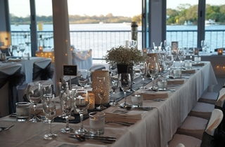 Wedding Venue - The River Deck Restaurant - River Deck Restaurant 6 on Veilability