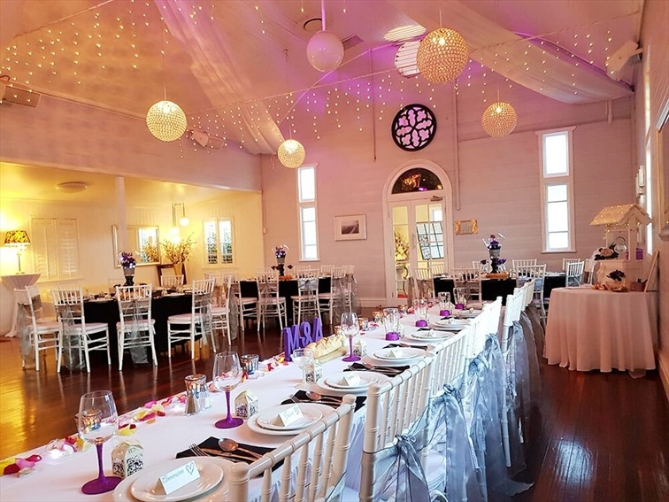 Wedding Venue - Darling St Chapel 30 on Veilability