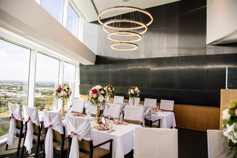Wedding Venue - RACV Royal Pines Resort - Videre Restaurant 6 on Veilability