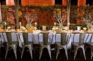 Wedding Venue - Moda Restaurant - Restaurant 2 on Veilability