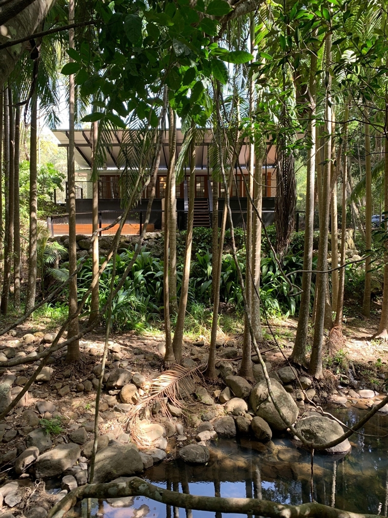 Wedding Venue - Cedar Creek Lodges - The Sanctuary 4 on Veilability