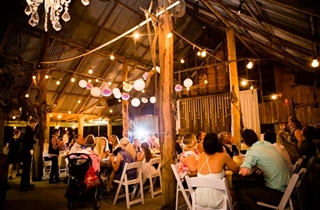 Wedding Venue - Boomerang Farm - The Barn 3 on Veilability