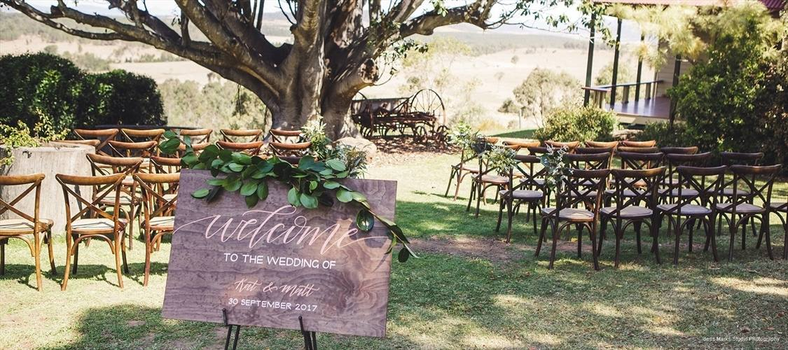 Wedding Venue - Spicers Hidden Vale 30 on Veilability