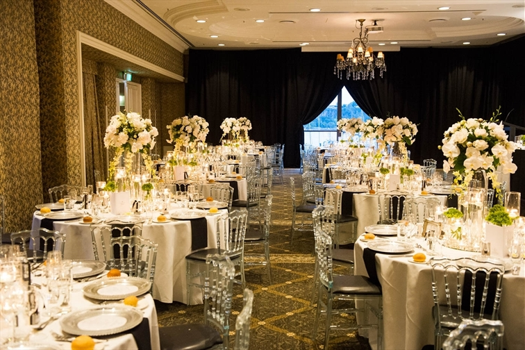 Wedding Venue - Stamford Plaza 12 on Veilability