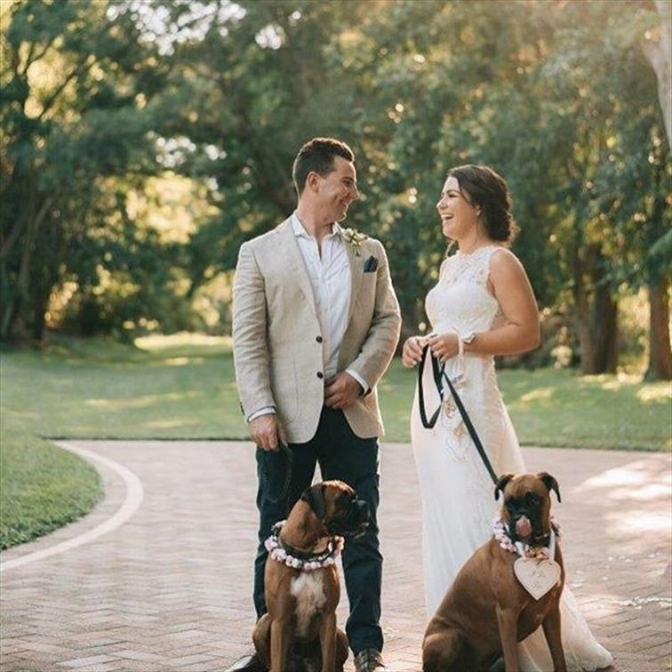 Wedding Venue - Bundaleer Rainforest Gardens 17 on Veilability