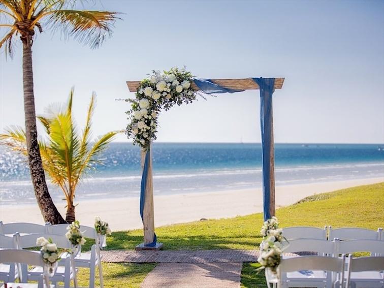 Wedding Venue - Tangalooma Island Resort 28 on Veilability