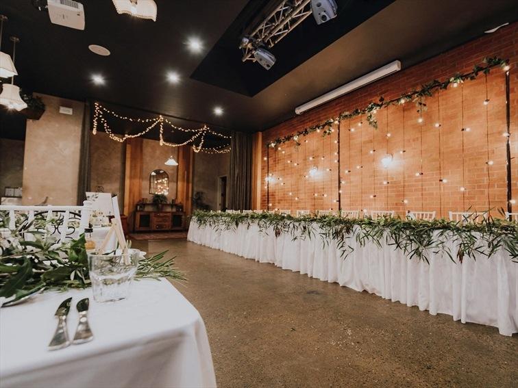 Wedding Venue - Loft West End - The Gallery 1 on Veilability