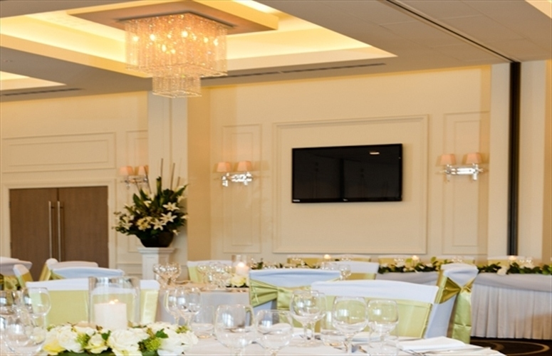 Wedding Venue - Easts Leagues Club 21 on Veilability