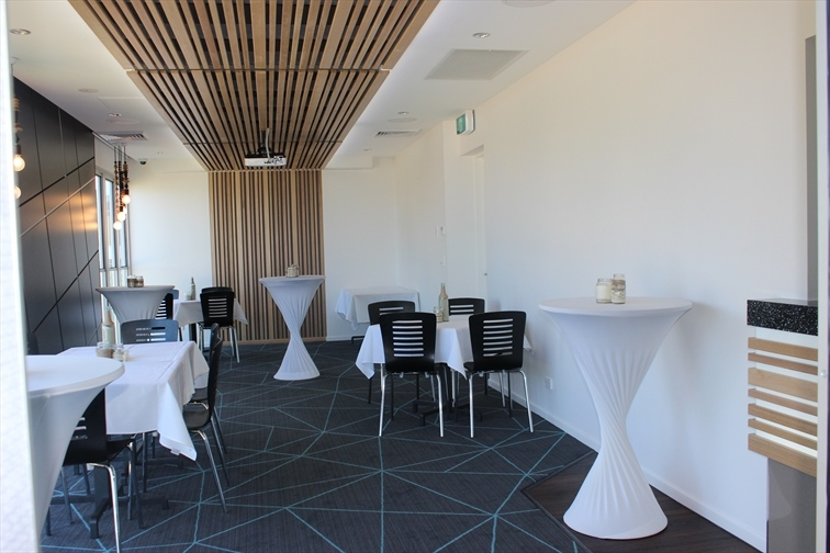 Wedding Venue - Coolum Beach Surf Club - Small Function Room 12 on Veilability