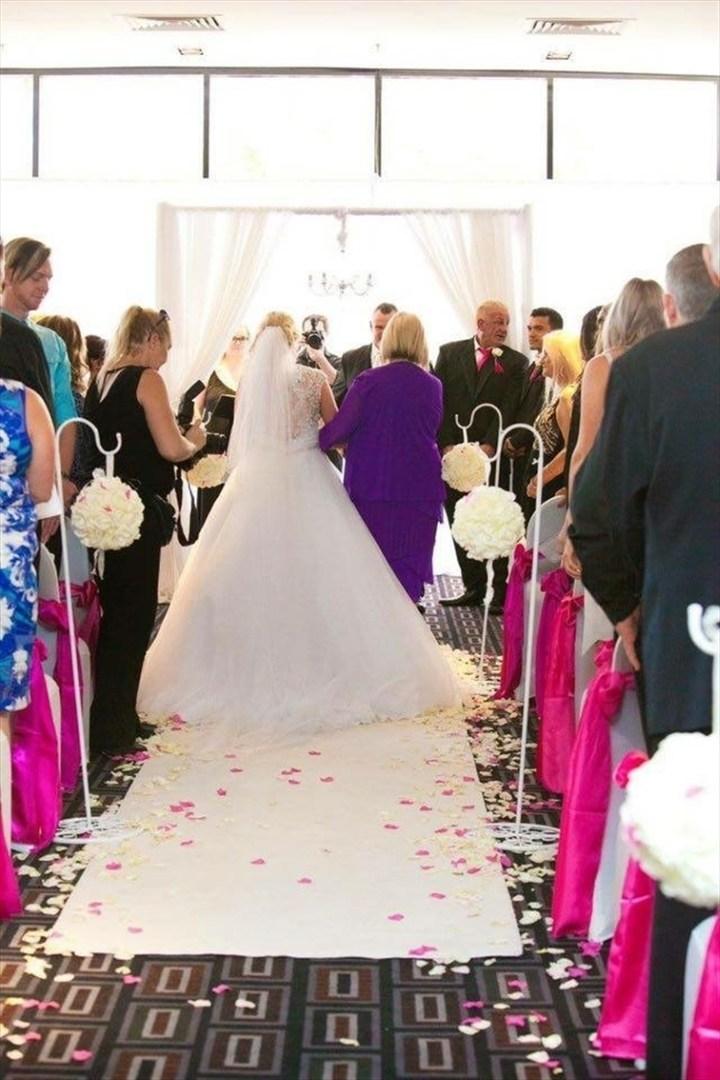 Wedding Venue - Mantra on View Hotel - Boulevard Ballroom 10 on Veilability