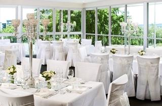 Wedding Venue - Watermark Hotel Brisbane - Venue 551 1 on Veilability